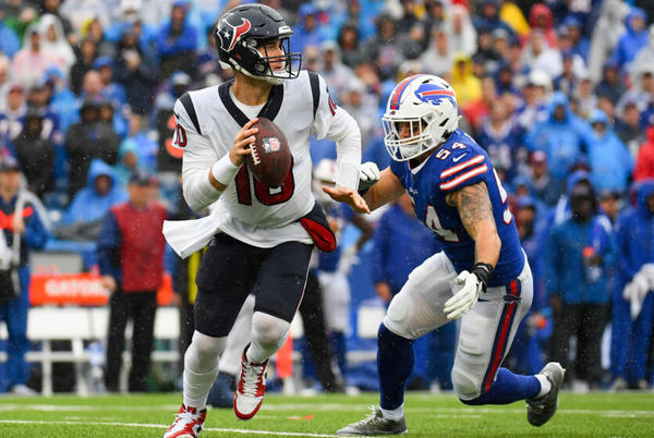 Picture for Texans Game Today: Texans vs Patriots injury report, schedule, spread, over/under for NFL Week 5 game