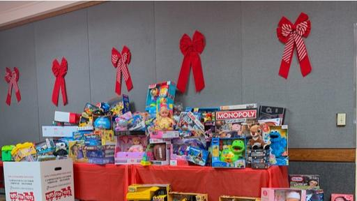 Toy Drives Across Long Island For 2020 Holiday Season | News Break