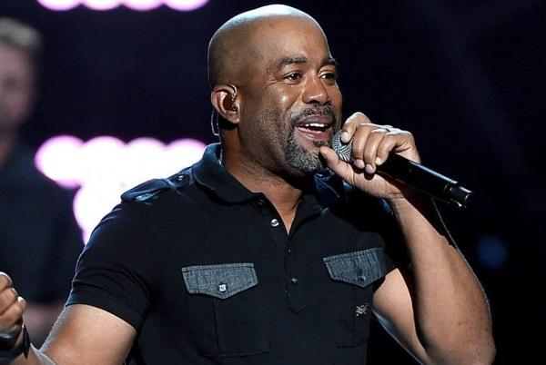 Picture for How Well Do You Know Darius Rucker? Take Our Quiz!