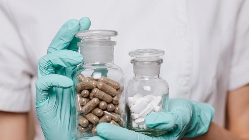 Picture for This drug combo may reduce drug resistance in liver cancer