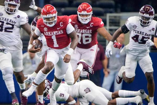 Picture for Texas A&M's Struggles Show SEC Play Could Be Challenging