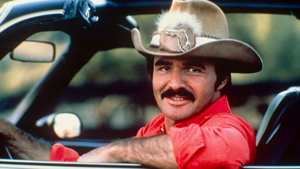 Picture for Burt Reynolds Received Life-Changing Acting Advice From Spencer Tracy, Who He Dubs 'Best Actor In The World'