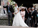 Picture for Pippa Middleton Celebrates Fourth Wedding Anniversary After Welcoming Daughter Grace