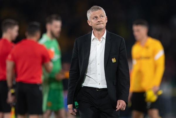 Picture for Ole Gunnar Solskjaer Must Take More Risks To Succeed At Manchester United
