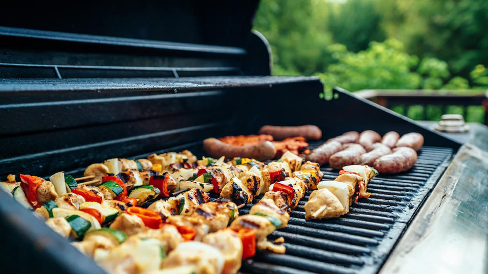Picture for 5 Best Barbecue Restaurants in New Hampshire