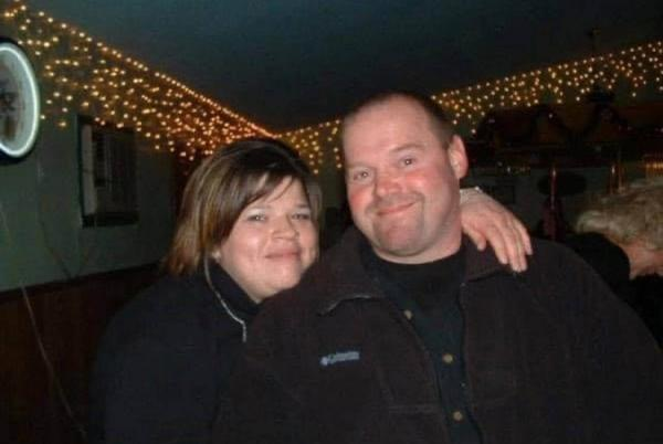 Picture for Couple who died in camper fire remembered