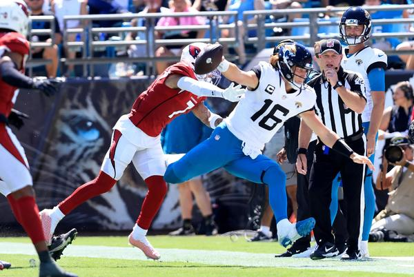 Picture for 5 Takeaways from Jaguars 31-19 loss vs. Cardinals