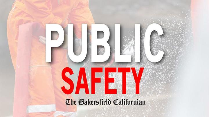 Cover for UPDATED: Man dies in Wasco stabbing