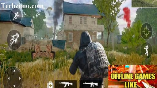 Best Offline Android Games Like Pubg Mobile Pubg Alternatives News Break