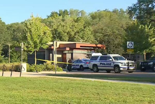 Picture for Penn Park shooting victim dies