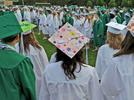 Picture for Chariho graduates urged to write their own stories, one day at a time