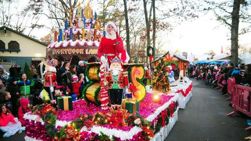 Christmas Parades in Millville, Sea Isle City, and Vineland   News