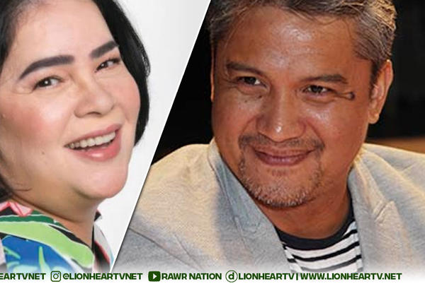 Picture for Jaclyn Jose posts photo with Andoy Ranay despite the director's 'basura' statement