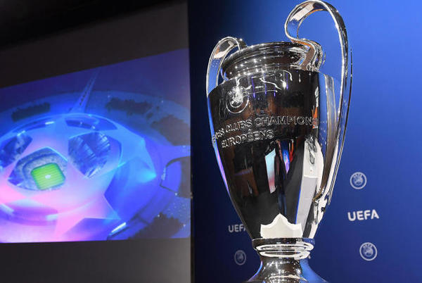 Picture for UEFA Champions League schedule, dates, results, scores, live stream: PSG, Liverpool, Milan, Inter, in action