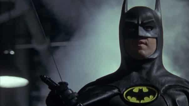 Michael Keaton Reportedly in Talks to Return as Batman for Flash ...