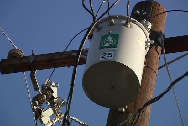 Picture for POWER OUTAGES: More than 12,000 without power in Bay Area, PG&E says