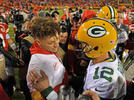 Picture for Patrick Mahomes Points To 1 Major Problem In Green Bay