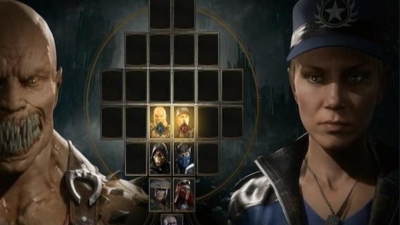 Mortal Kombat 11 Ed Boon Promises So Many Classic Fighter