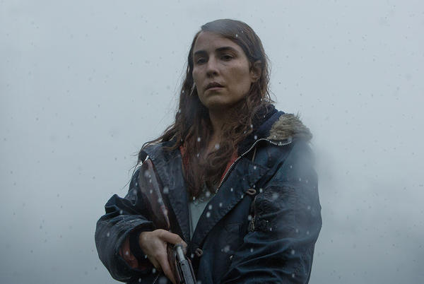Picture for Noomi Rapace Icelandic Horror 'Lamb' Wins Sitges Fantasy Festival
