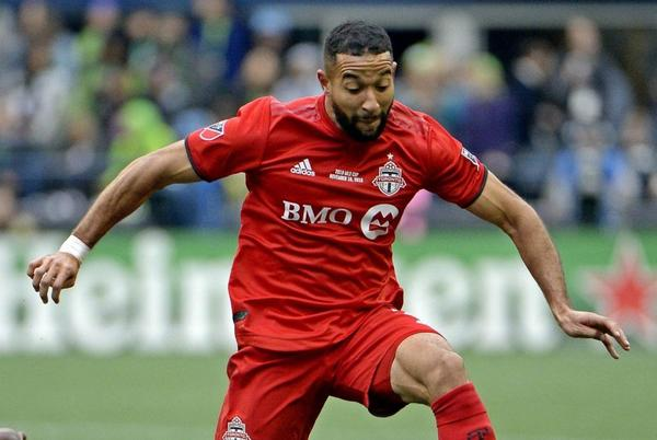 Picture for BUFFERY: TFC's Morrow looking forward to retirement, and to getting a result vs. Nashville