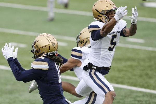 Picture for Bonds with teammates leads Oregon State transfer Jeffrey Manning Jr. to Montana State