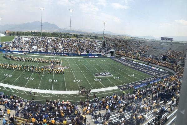 Picture for Live coverage: No. 13 Montana State Bobcats host San Diego