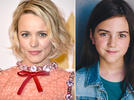 Picture for Rachel McAdams and Abby Ryder Fortson join the Are You There God? It's Me, Margaret movie