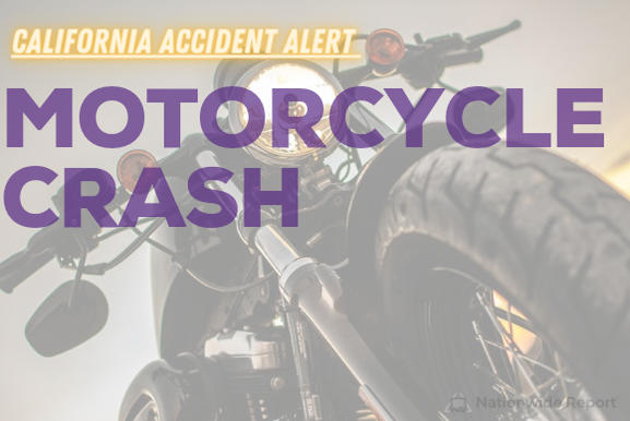 Picture for A two-vehicle collision injured a motorcyclist on Standiford Avenue (Modesto, CA)