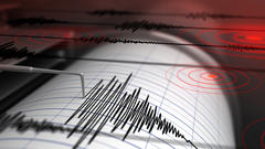 Cover for Did You Feel the Ground Rumble? Earthquake Reported in Western Indiana