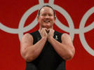 Picture for Trans Athlete Laurel Hubbard Has Made Olympic History Competing In Individual Event