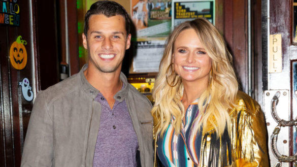 Picture for Miranda Lambert's Husband's Brothers Make Shirtless Appearances in Her New 'Tequila Does' Remix Music Video