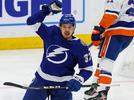 Picture for Lightning edge Islanders in Game 7 to return to Stanley Cup Final and defend their title