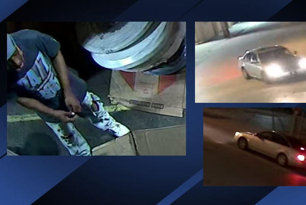 Picture for Charleston police ask for public's help in B&E investigation at plumbing supply business