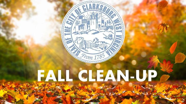 Cover for The City of Clarksburg is bringing back a popular fall event