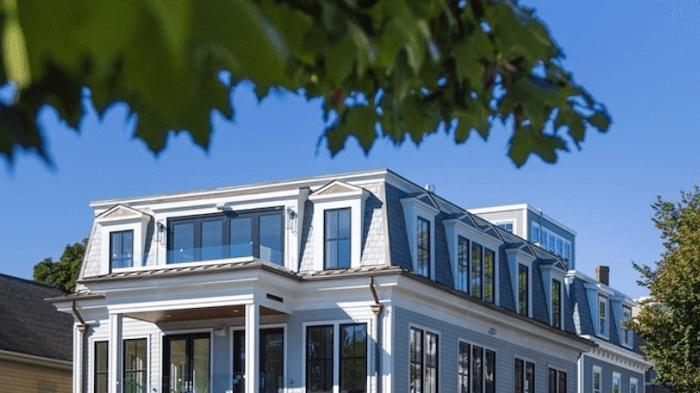 Cover for Hang onto your hats – this luxury home in South Boston is $6.2M