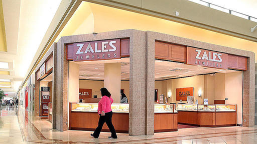 Over 200 Jared Zales Kay Jewelers Locations To Permanently Close News Break
