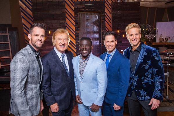 Picture for Bill Gaither & Gaither Vocal Band To Present 2021 Celebration Tour