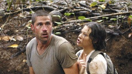 Picture for The actors who were in line to play Jack in Lost before Matthew Fox