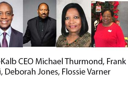 Picture for New Birth to host celebration honoring DeKalb County Community Champions Oct. 24