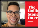 Picture for 'The Rolling Stone Interview: Special Edition' With Pose Co-Creator Steven Canals