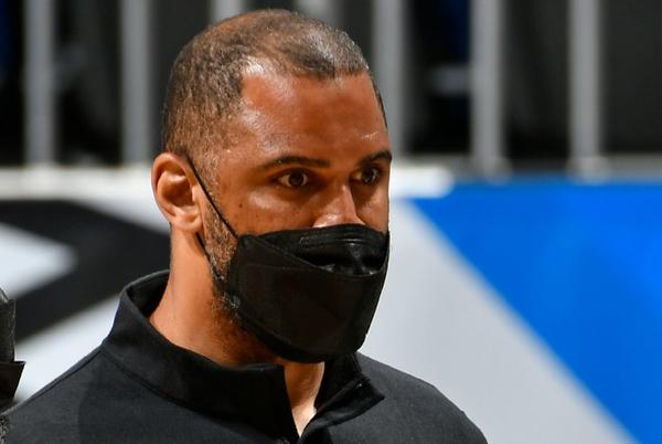 Picture for Boston Celtics finalizing coaching deal with Brooklyn Nets' Ime Udoka, sources say
