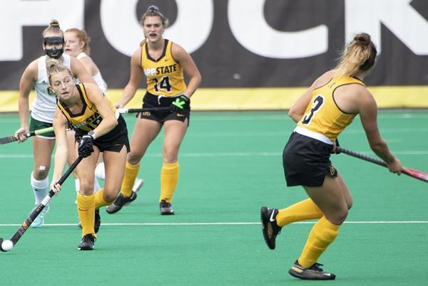 Picture for Field Hockey Travels to Longwood before Hosting La Salle