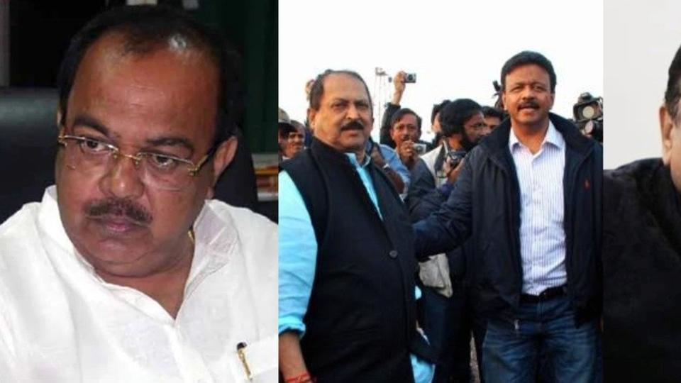 Picture for Madan Mitra, Sovon Chatterjee admitted to SSKM