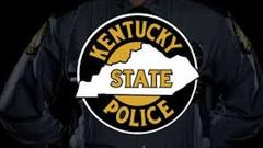 Cover for Kentucky State Police Traffic Safety Checkpoint