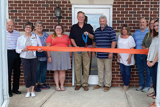 Picture for Edwardsburg welcomes new construction business