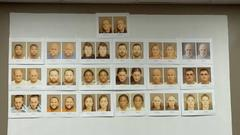"""Cover for 19 people arrested in """"Operation Climate Change,"""" Steuben County's first major drug bust since beginning of the pandemic"""