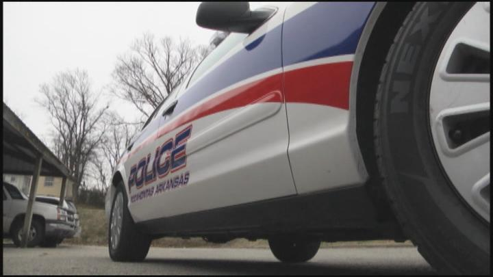 Cover for Police: Juvenile arrested for making threat to Pocahontas school district