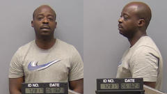 Cover for Springfield man with 28 prior arrests charged again