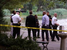 Picture for Dead body found floating in Central Park's Harlem Meer
