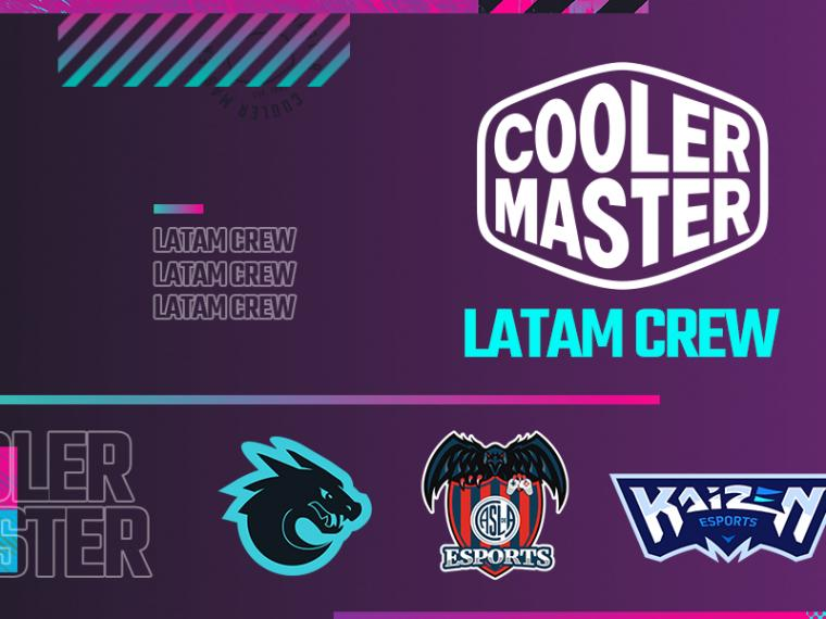 cooler-master-announces-partnership-with-four-latam-organizations